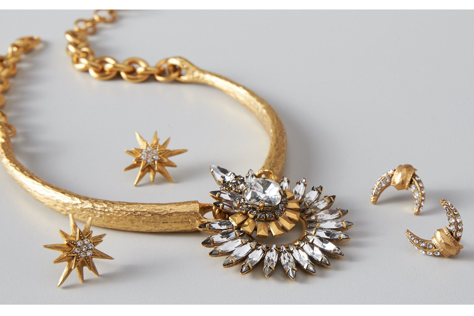 GILES & BROTHER WOMEN JEWELRY
