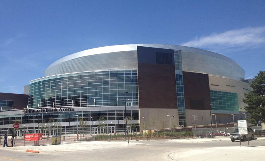 Pinnacle Arena - Lincoln, Nebraska