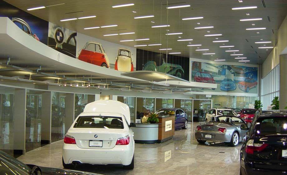 Autohaus BMW - St. Louis, Missouri