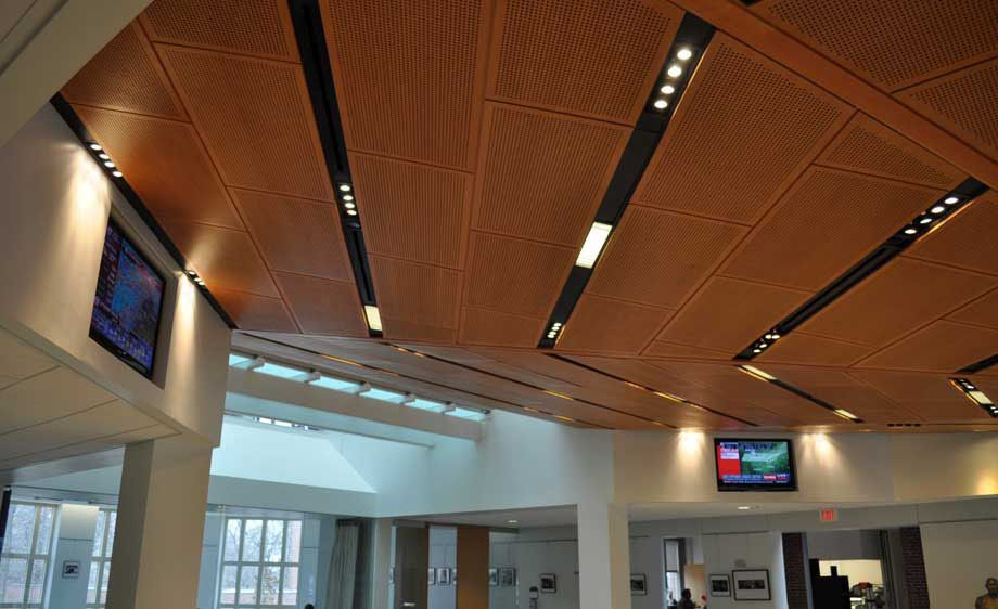 University of Missouri Journalism Building - Columbia