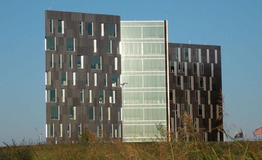 Architectural Facades - G DAVIS+ASSOCIATES