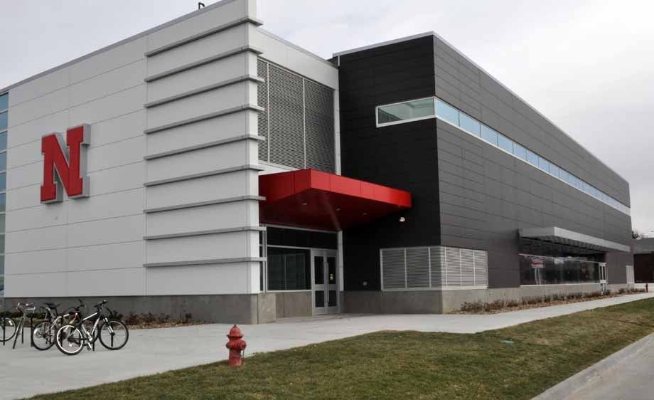 Training Complex - University of Nebraska Lincoln