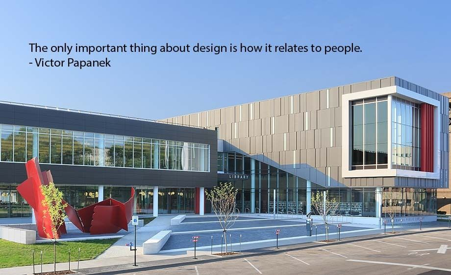 Architectural Products: