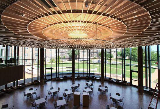 Washington University Brown School of Social Work - St. Louis, MO