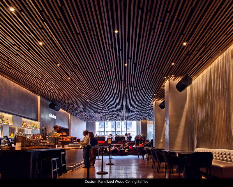 Milford Plaza - New York, NY