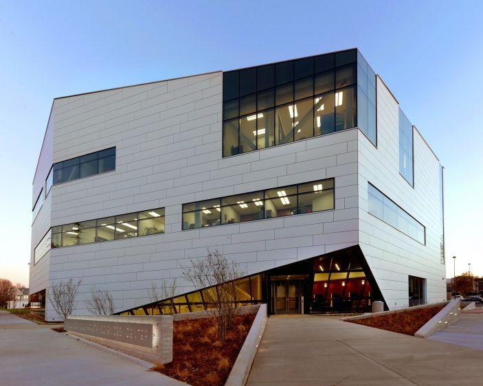 MSU O'Reilly Clinic Health Sciences - Springfield, MO