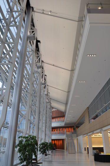 Ceilings Edward Jones - St. Louis, MO