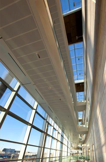 Cedar Rapids Federal Ct. House - Cedar Rapids, IA