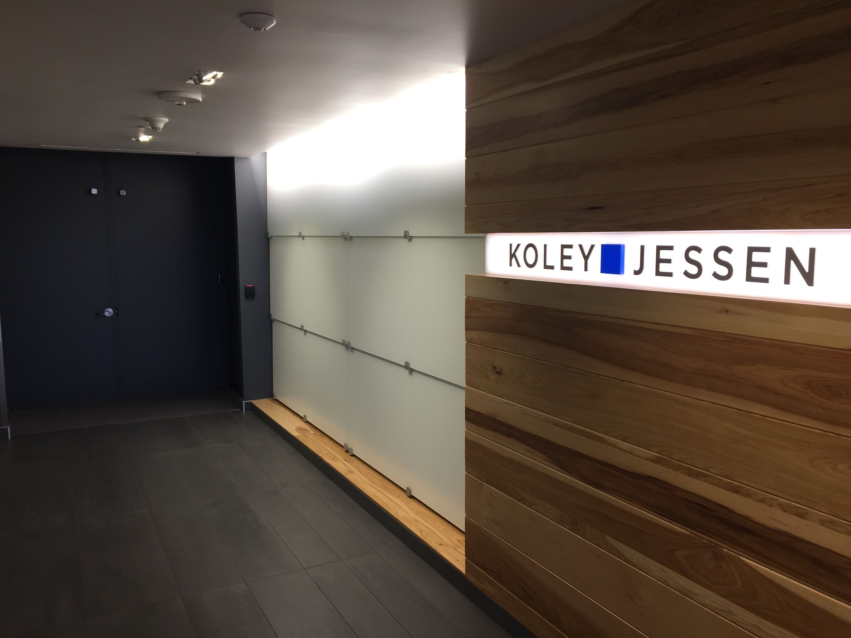 Koley Jessen Attorneys - Omaha, NE