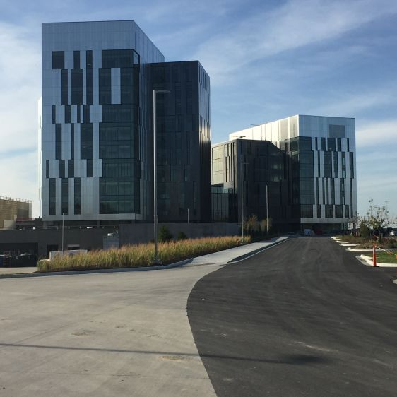 Cerner 3 Trails - Kansas City, MO