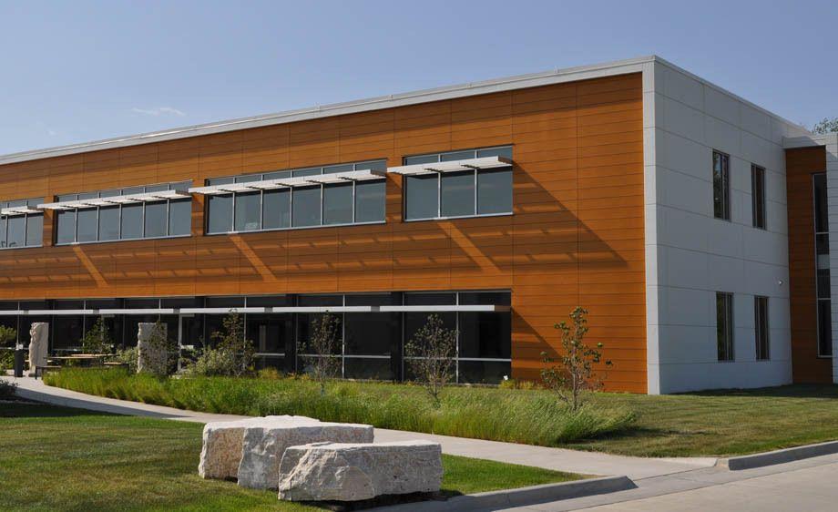 Linn County Courthouse - Cedar Rapids, Iowa