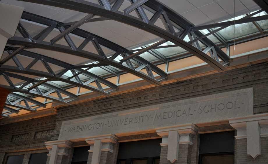 Washington University Medical Center