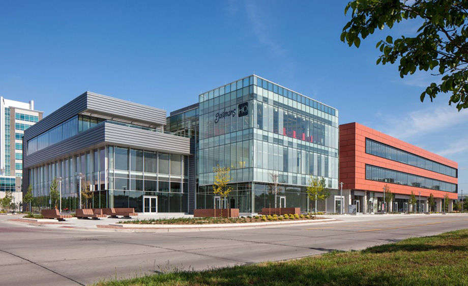 Gordman Headquarters - Omaha, Nebraska