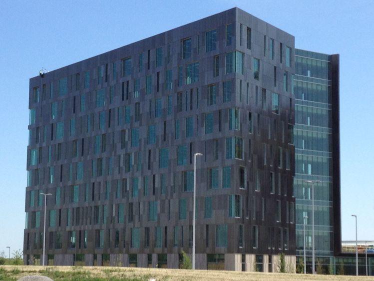 Cerner Continuous Campus, Kansas City, KS