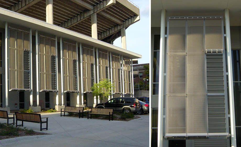June & Paul Schoor Center for Computer Science & Engineering, University of Nebraska, Lincoln