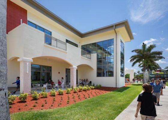 Naples Florida Community College