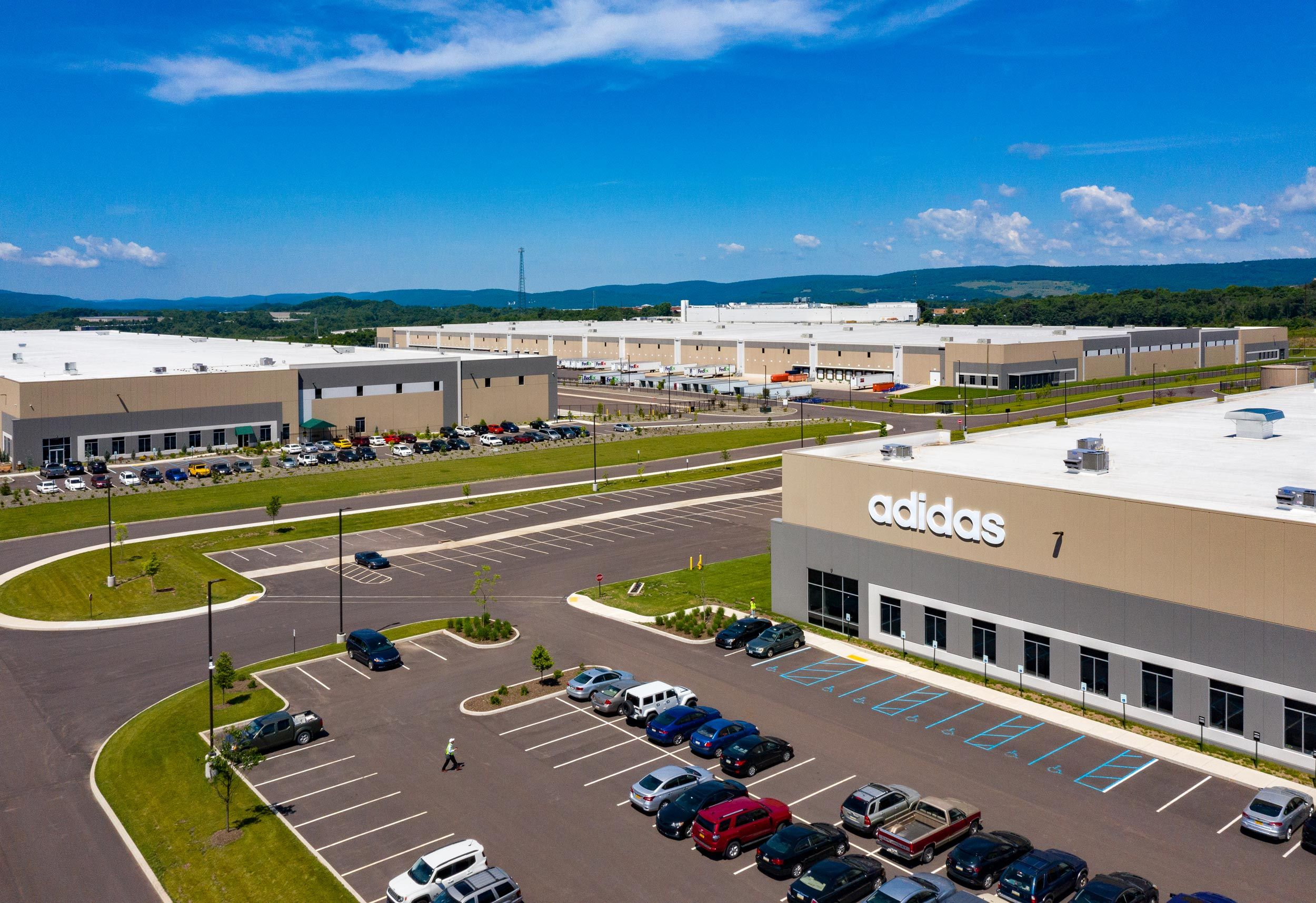Clayco  /  Manufacturing and Distribution