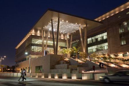HOK  /  KAUST, King Abdullah University of Science and Technology,  Thuwal, Saudi Arabia