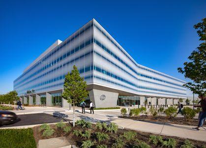 Clayco  /  Pfizer R&D facility, Chesterfield, Missouri