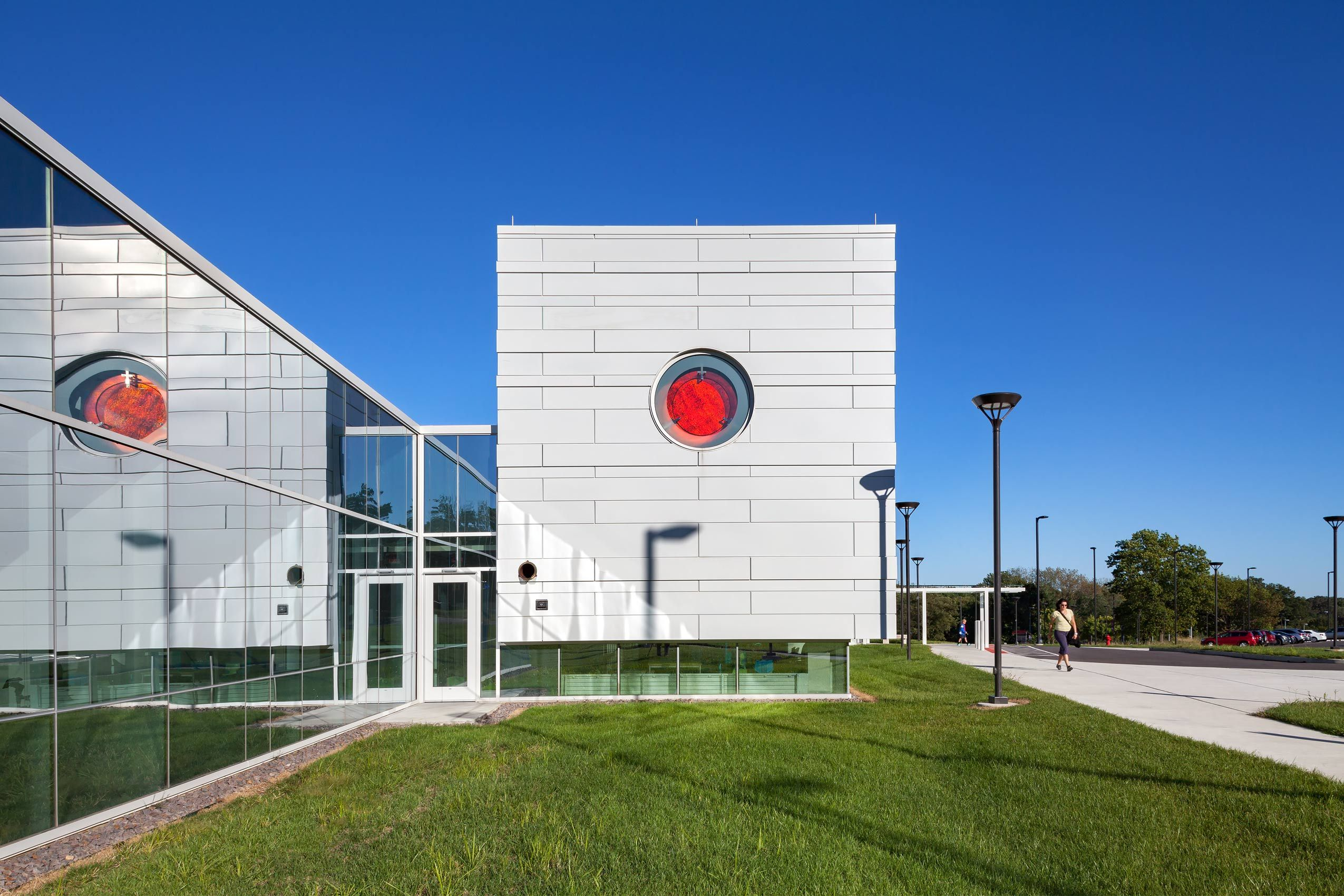 HOK  /  UMSL College of Optometry Patient Care