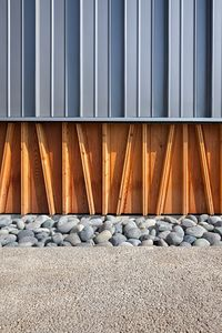 Trivers Associates  /  Adam Aronson Fine Arts Center, Laumeier Sculpture Park