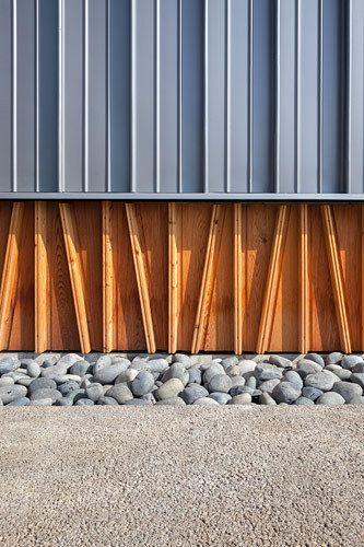 Trivers Associates  /  Adam Aronson Fine Arts Center, Laumeier Sculpture Park
