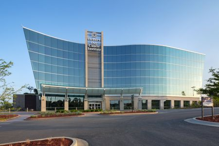 BSA LifeStructures  /  Delbert Day Cancer Institute, Rolla, Missouri