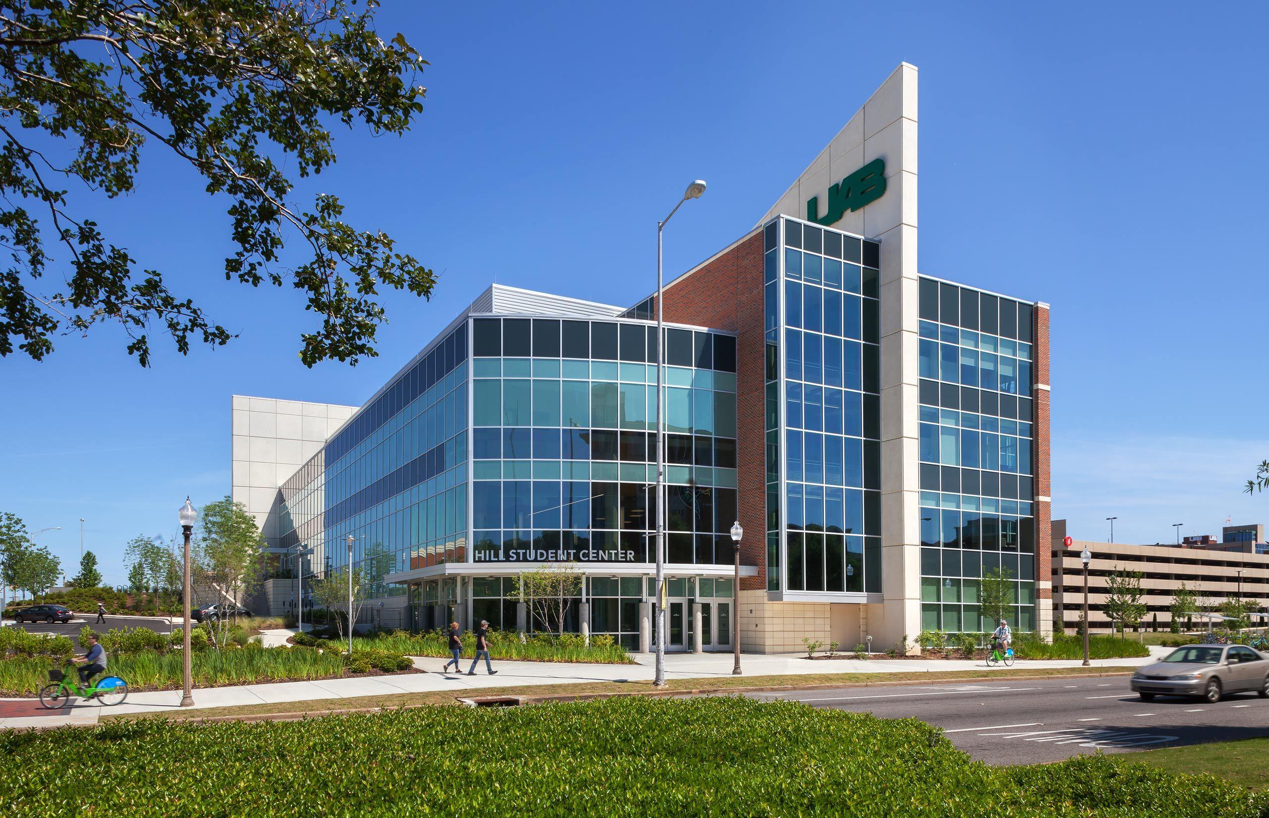 Hastings+Chivetta  /  University of Alabama at Birmingham
