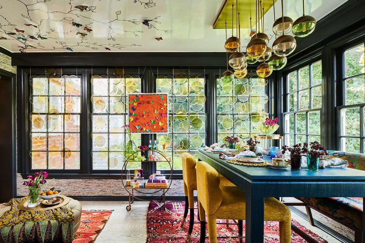 026 Interior Photography Portfolio of Architectural Photographer Peter Christiansen Valli - Pasadena Showcase House 2019.jpg