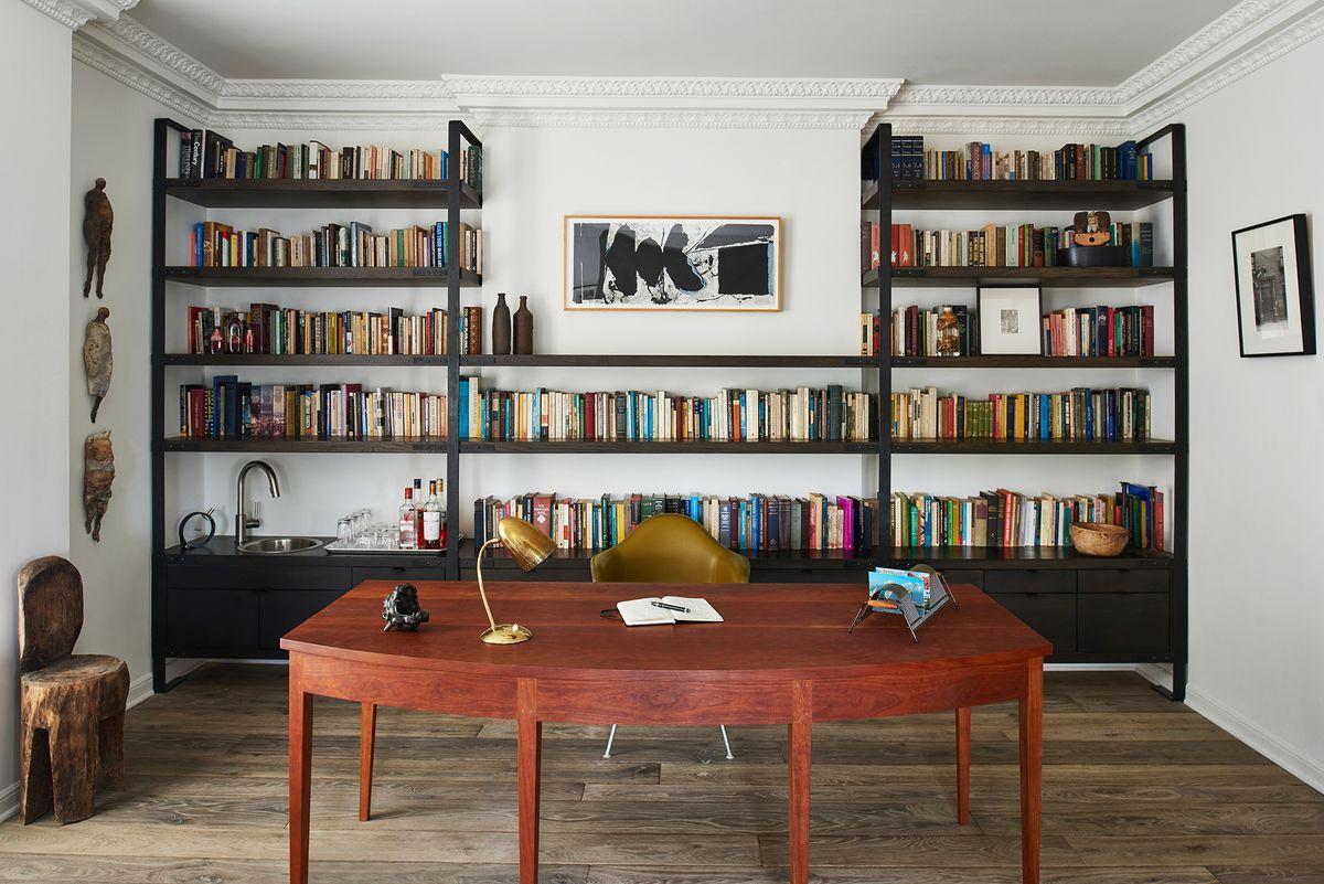 176 Interior Photography Portfolio of Architectural Photographer Peter Christiansen Valli - Pascale Marill - Rossmore.jpg