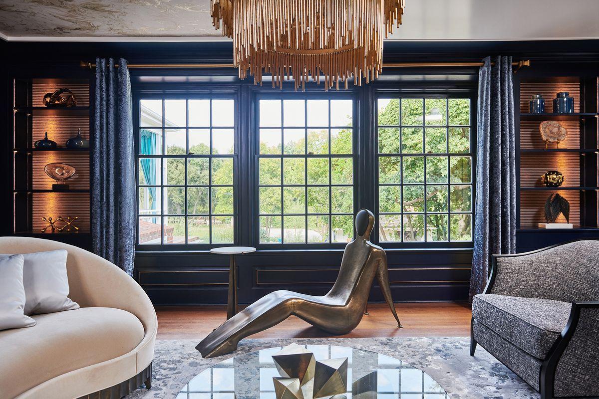 021 Interior Photography Portfolio of Architectural Photographer Peter Christiansen Valli - Pasadena Showcase House 2019.jpg