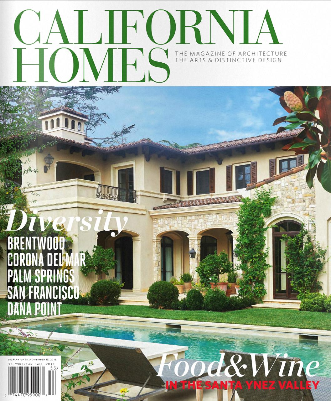 California Homes Magazine - Fall 2015.png