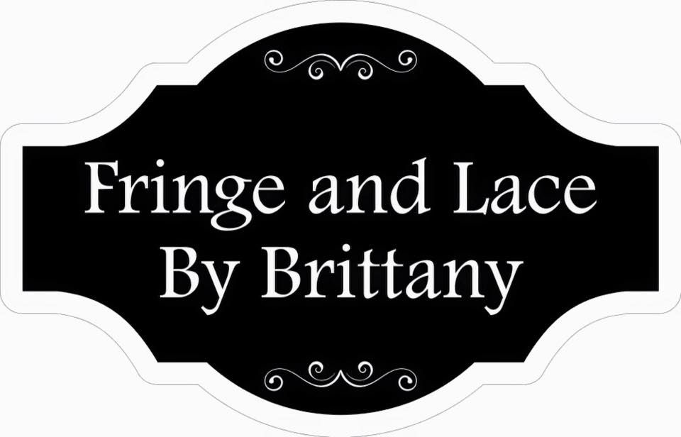 Fringe and Lace By Brittany