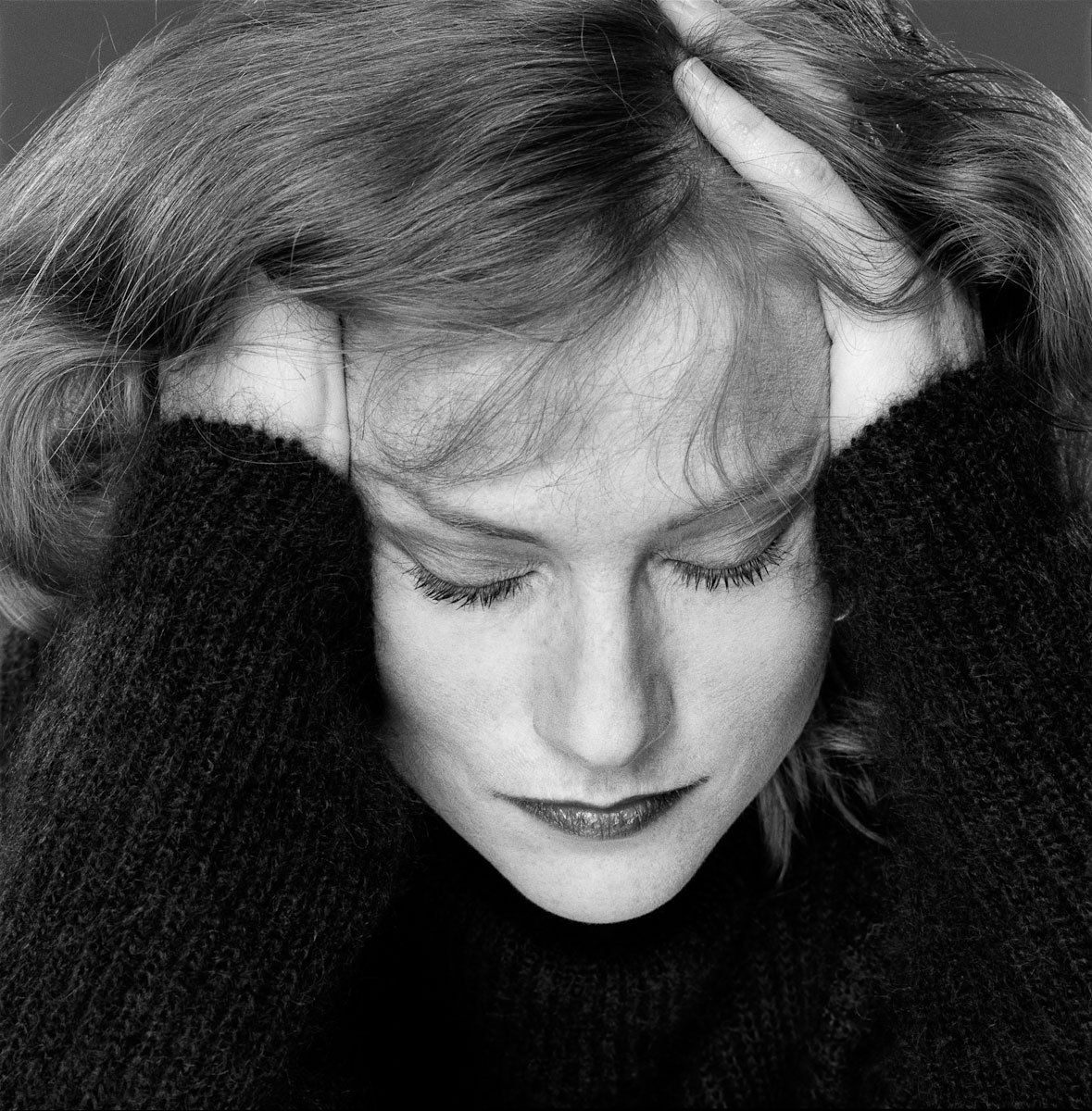 Isabelle Huppert, actress
