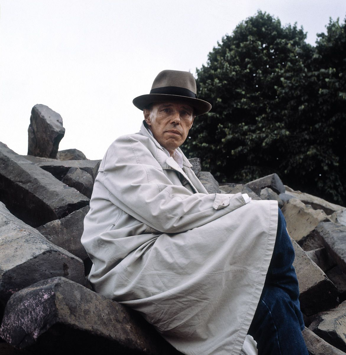 Joseph Beuys, artist