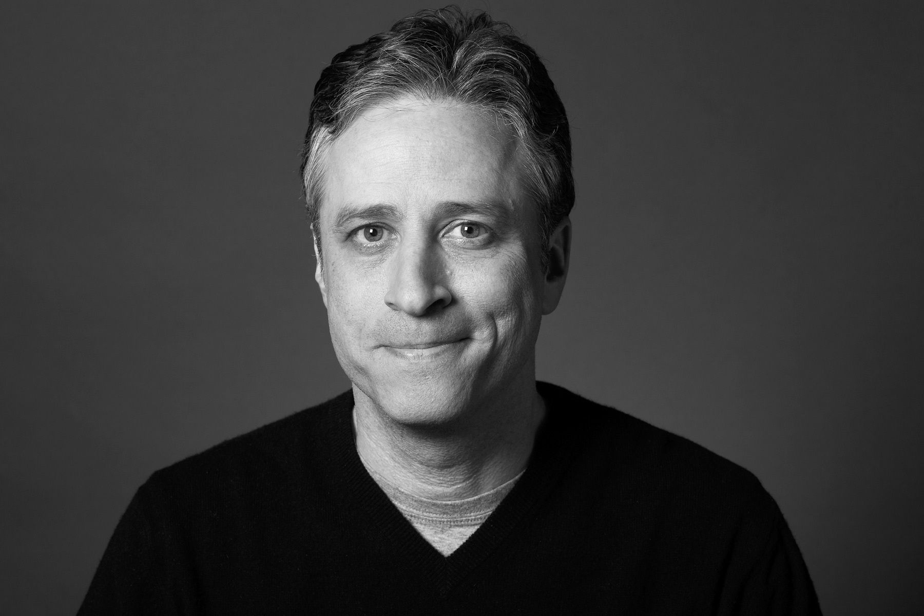 "John Stewart, anchor, ""The Daily Show,"" producer and director"