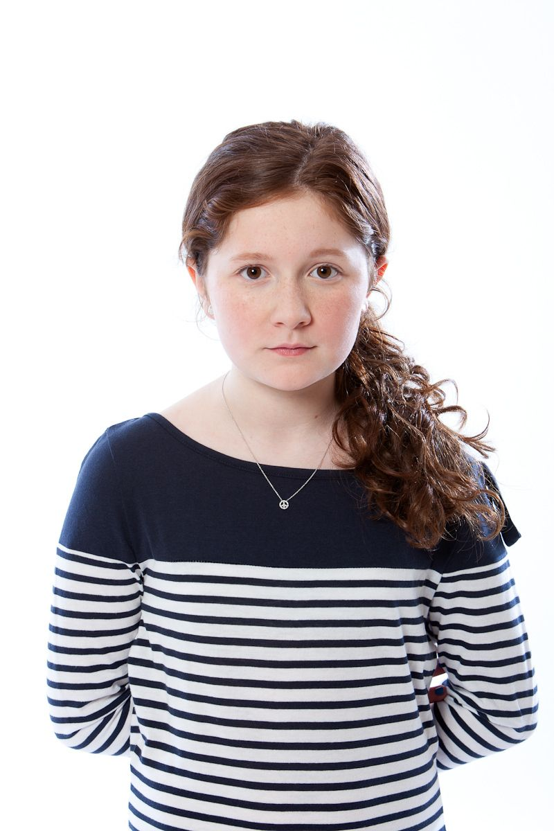 Emma Kenney, actress