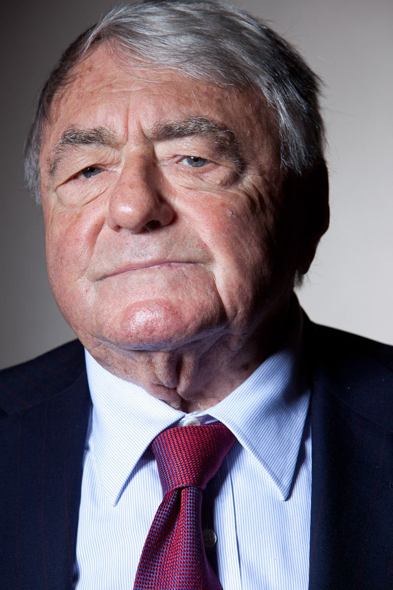 Claude Lanzmann, documentary filmmaker