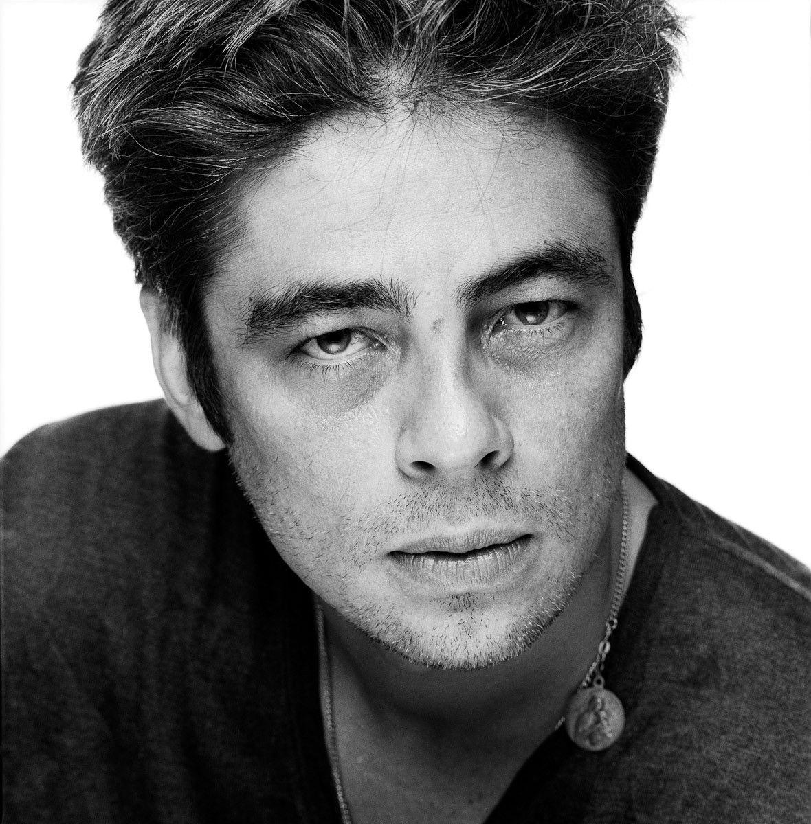 Benicio del Toro, actor