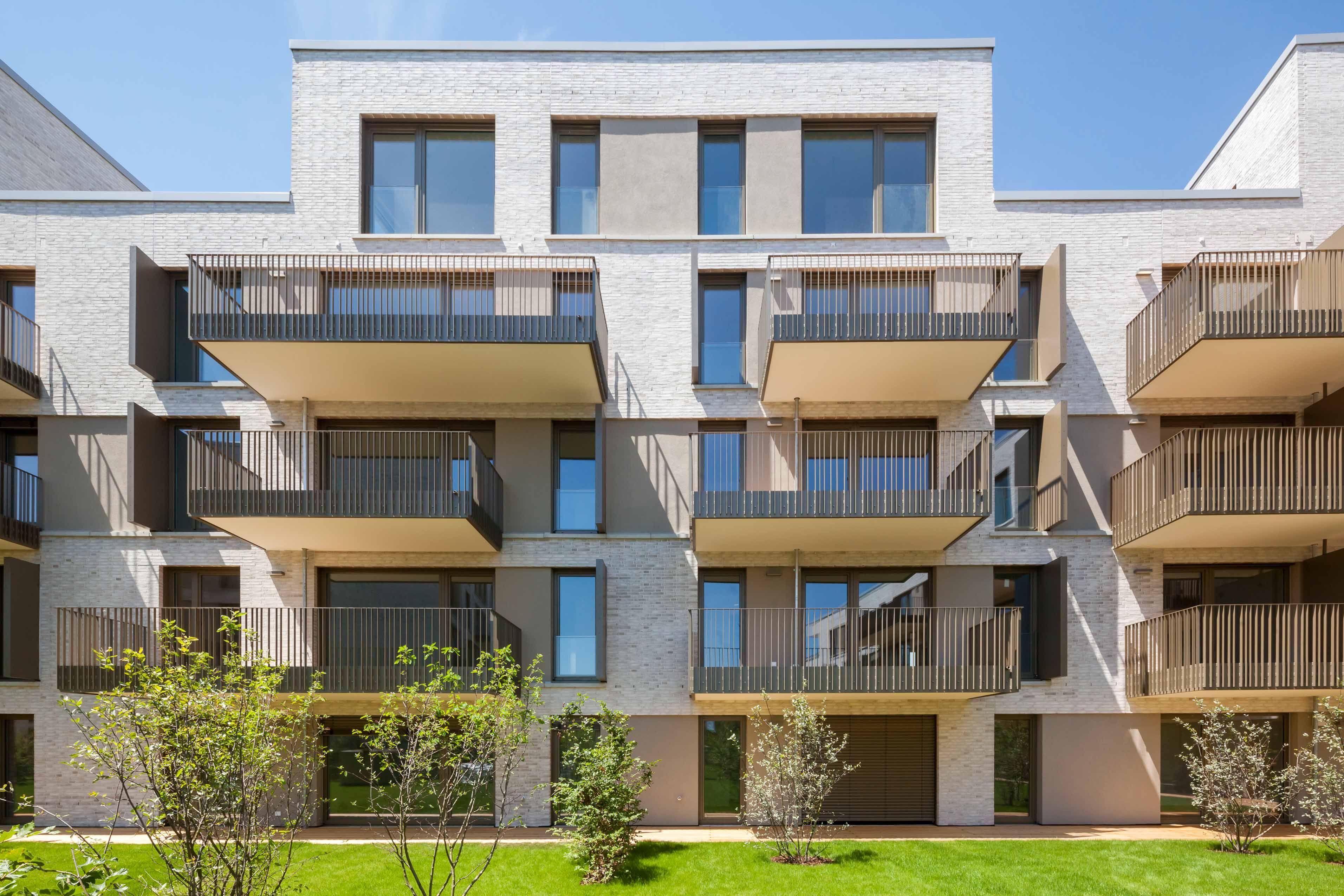 Wohnen am Fluß, Speyer 2019