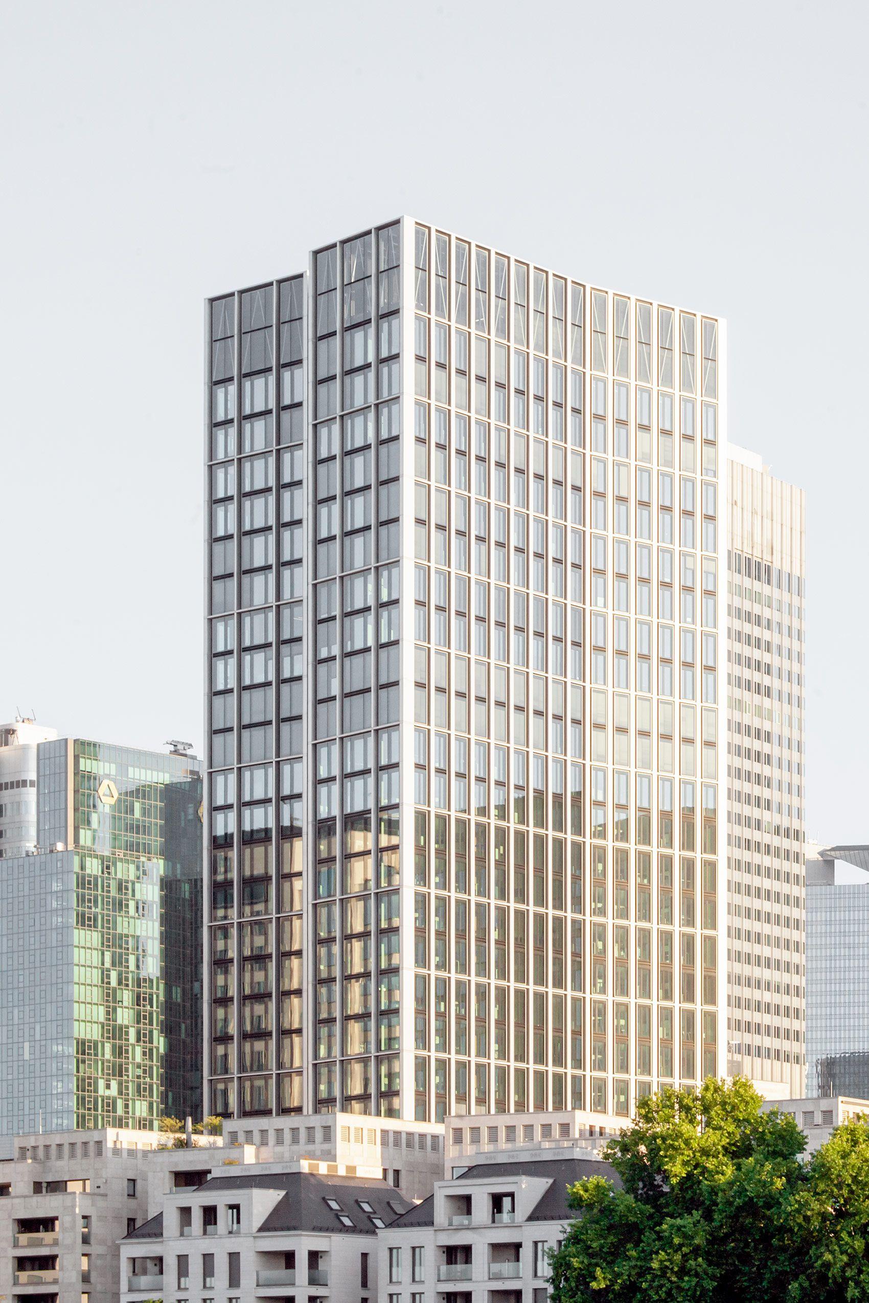 Maintor Frankfurt, Frankfurt am Main 2021