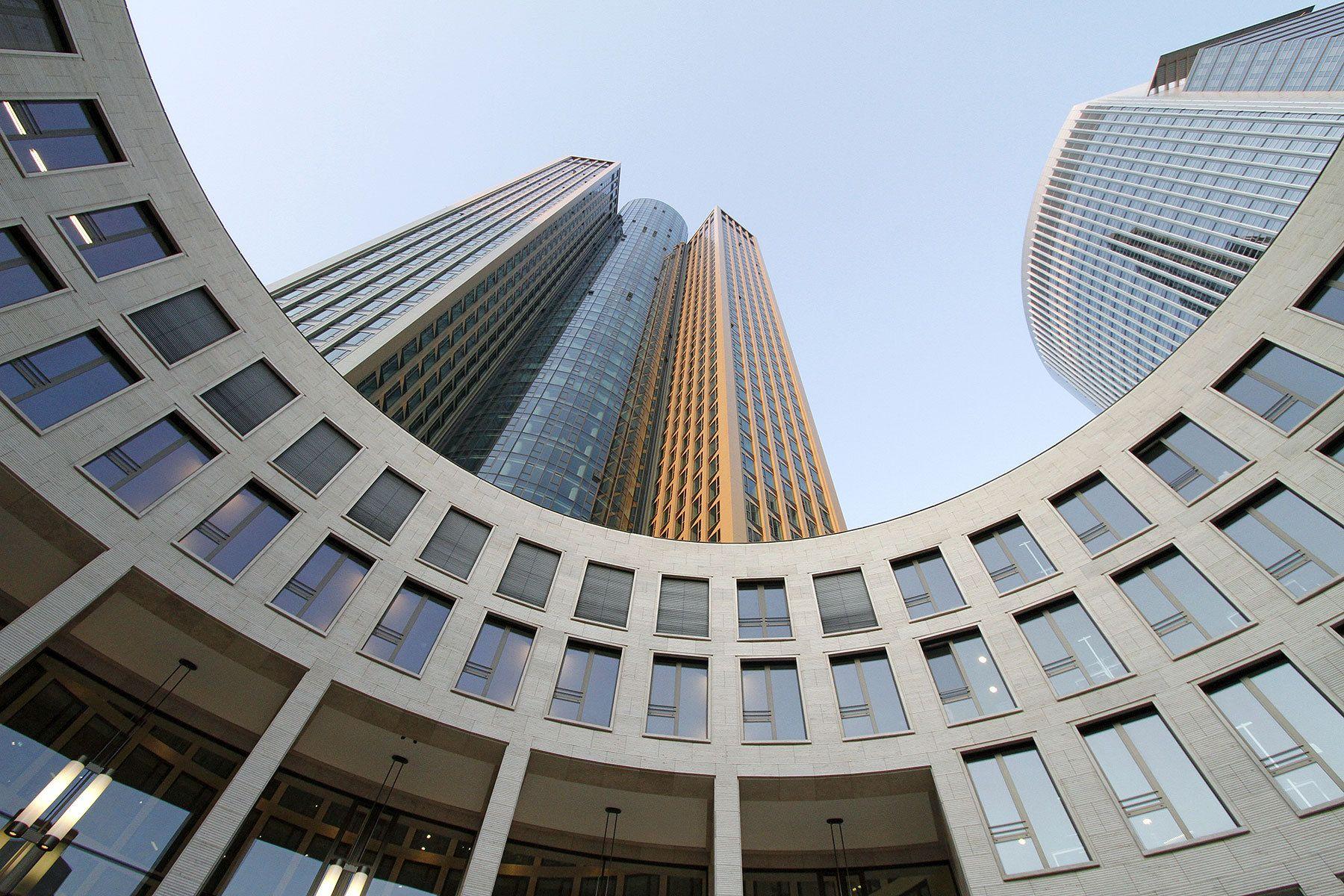 Tower 185, Frankfurt am Main 2011