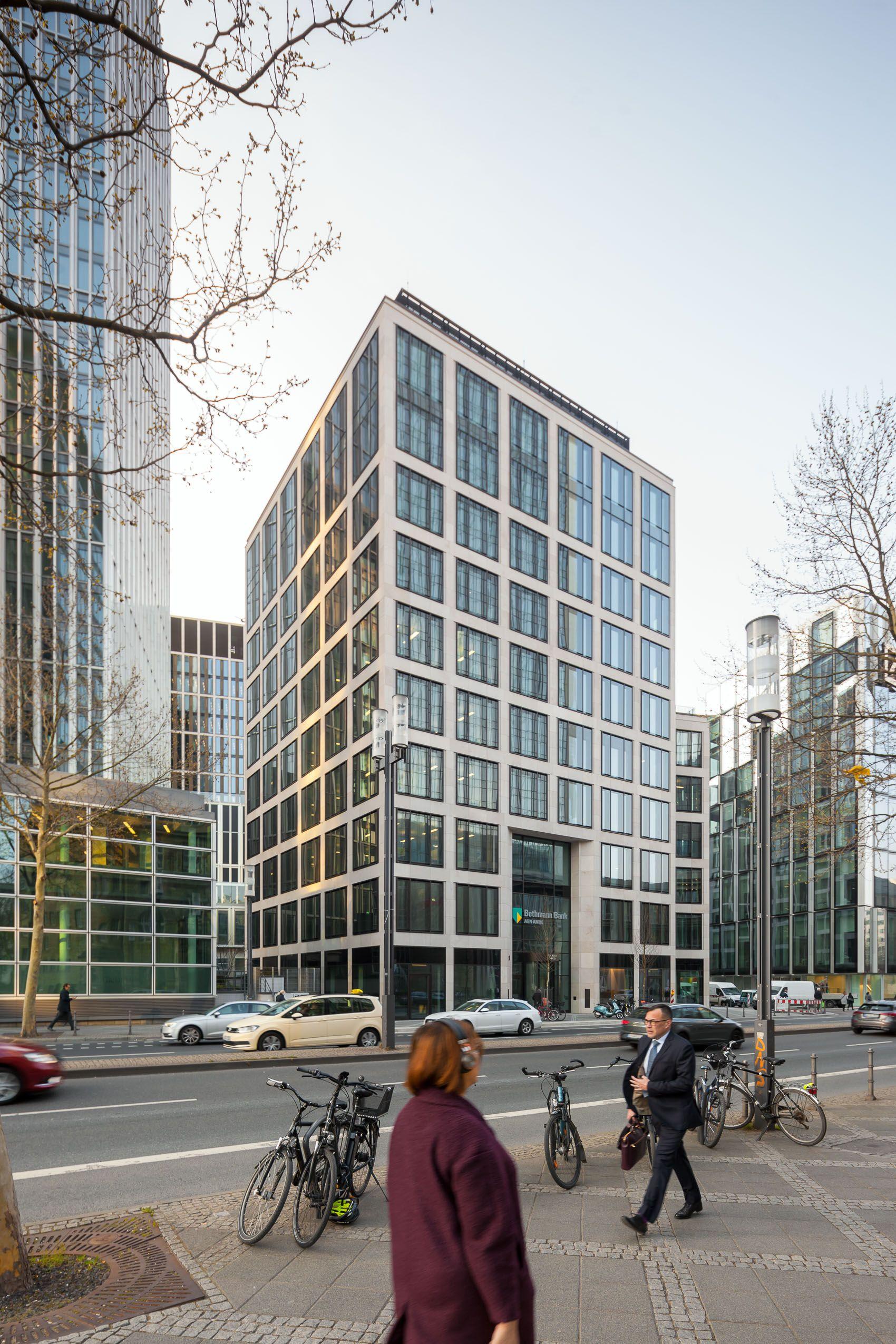 Marienforum, Frankfurt am Main 2019