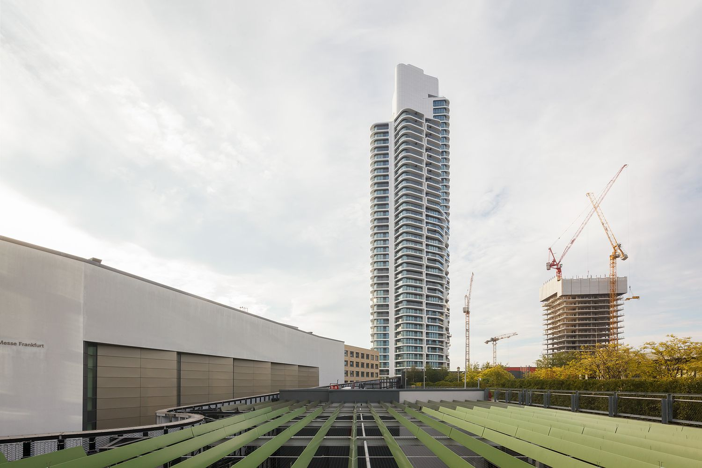 Grand Tower, Frankfurt am Main 2020