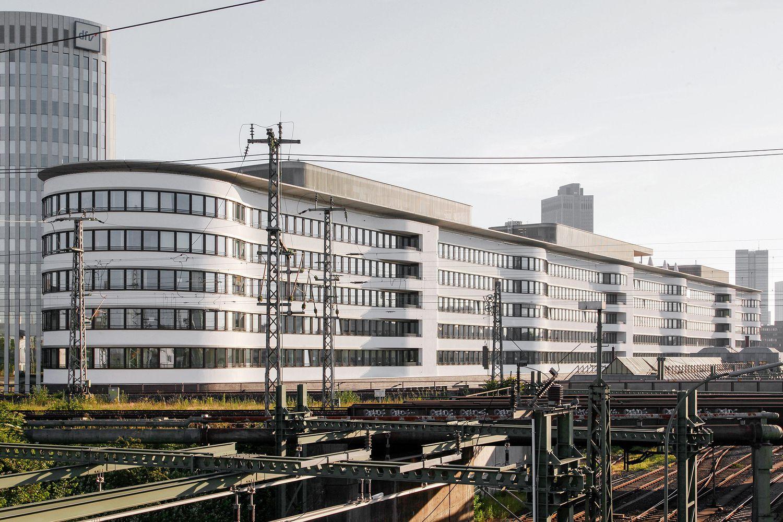 Grünflächenamt, Frankfurt am Main 2015