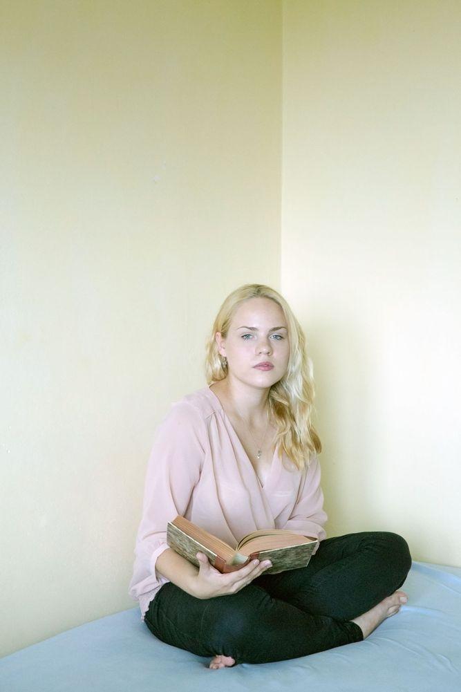 Ivana Kováčová