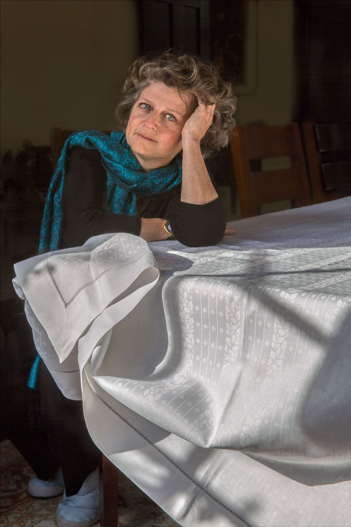Susie Medak