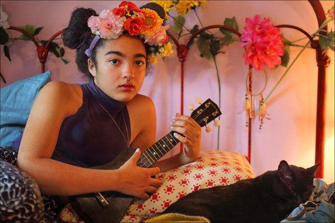 Ruby Aiyo Gerber