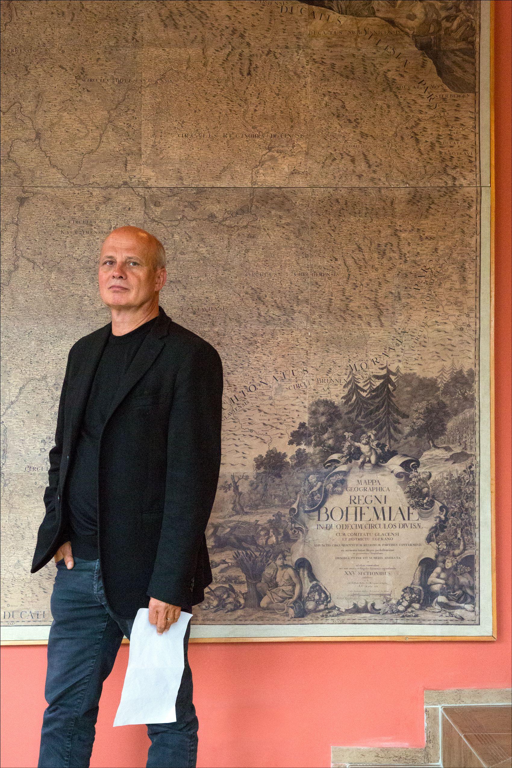 Michal Horacek