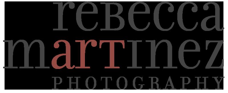 Rebecca Martinez  Photography